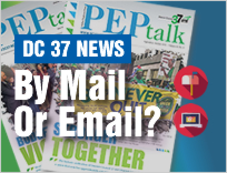 Click here if you want union news mailed or via email.
